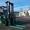 дизельный погрузчик Митсубиси на 2 тонны с мачтой 5 метров - Изображение #2, Объявление #877051
