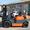 Бензиновий автонавантажувач Toyota 6FGL20 вантажопідйомністью 2 тонни #1061639