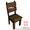 Деревянные стулья под старину,  Стул Хвилька #1222513