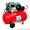 Поршневой компрессор FIAC AB100/350/220 #1249018