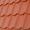 Металочерепиця Arcelor Mittal (Польща 0, 5мм + покриття).  #1506529