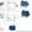 Продаю комплект чертежей на барабанный скальператор производ. 200 т./ч. #1531975