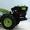 20500 грн. - Купити мотоблок з фрезой ЗУБР 8.0 кінських сил #1676966