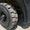 Газ-бензиновый вилочный погрузчик Komatsu с боковым смещением - Изображение #8, Объявление #1696555