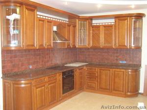 Мебель любой сложности как корпусная так и из массива.(Киев,Житомир) - Изображение #2, Объявление #105268