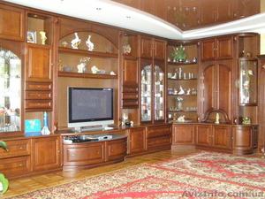 Мебель любой сложности как корпусная так и из массива.(Киев,Житомир) - Изображение #1, Объявление #105268