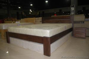 кровать двухспальная - Изображение #1, Объявление #107487