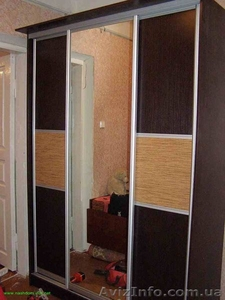 Мебель любой сложности как корпусная так и из массива.(Киев,Житомир) - Изображение #4, Объявление #105268
