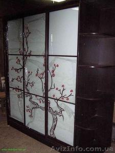 Мебель любой сложности как корпусная так и из массива.(Киев,Житомир) - Изображение #3, Объявление #105268