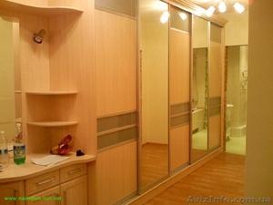 Мебель любой сложности как корпусная так и из массива.(Киев,Житомир) - Изображение #5, Объявление #105268