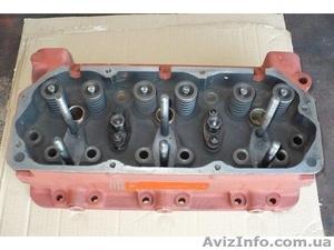 Головка блока цилиндров (ГБЦ) двигателей SW680, SW400, 6ct107, WD615, WD10 - Изображение #1, Объявление #1162437