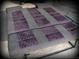 диван-трансформер для микроавтобуса для буса Диван в микроавтобус, - Изображение #2, Объявление #1477895