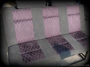 диван-трансформер для микроавтобуса для буса Диван в микроавтобус, - Изображение #1, Объявление #1477895