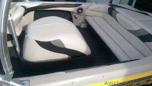 Изготовление и перетяжка лодочных сидений, Перетяжка салонов катеров, лодок и ях - Изображение #2, Объявление #1477896