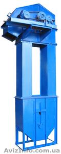 Барабанный скальператор А1-Б32-О (200 т/ч, 100 т/ч, 50 т/ч) - Изображение #3, Объявление #1198031