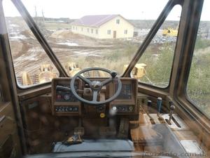 Продаем колесный фронтальный погрузчик Caterpillar 992C Z, 10,7 м3, 1987 г.в. - Изображение #9, Объявление #1641460