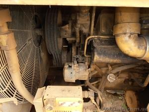 Продаем колесный фронтальный погрузчик Caterpillar 992C Z, 10,7 м3, 1987 г.в. - Изображение #10, Объявление #1641460