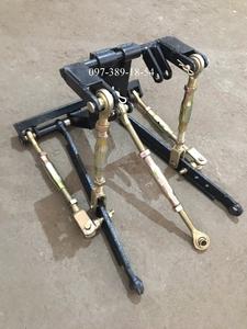 Трьохточкова навісна система, для мототрактора - саморобного трактора - Изображение #1, Объявление #1696365