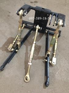Трьохточкова навісна система, для мототрактора - саморобного трактора - Изображение #3, Объявление #1696365