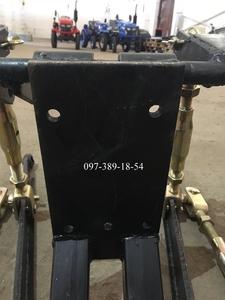 Трьохточкова навісна система, для мототрактора - саморобного трактора - Изображение #5, Объявление #1696365