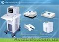 лабораторное и медицинское оборудование