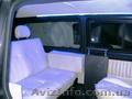 Переоборудование микроавтобусов  Бердичев, Объявление #126090