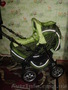 Продам детскую коляску ANMAR FOX