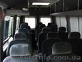 Аренда микроавтобуса Житомир