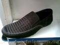 Продаю новые мужские туфли!!!!