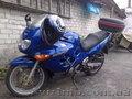 Мотоцикл SUZUKI GSX600 F  КАТАНА