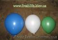 Нанесение изображения на шариках в Житомире