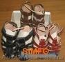 детская обувь натуральная кожа