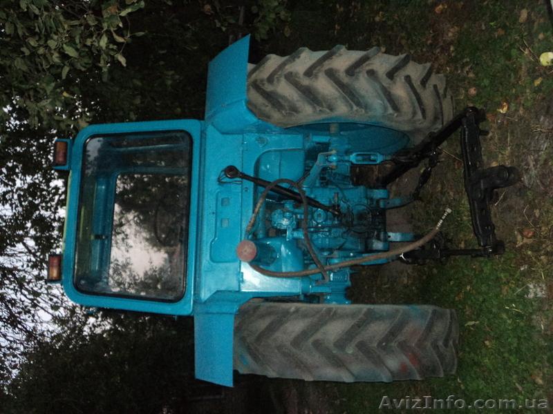 Куплю Трактор, Продам Тракторы в Житомире б/у. Агро.