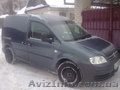 продам vw caddy 06