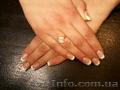 Ногти всегда должны быть красивыми, предоставляю услугу наращивание ногтей