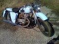 продам мотоцикл ИЖ56К