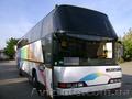 Пассажирские перевозки на туристическом автобусе