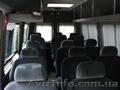 Аренда автобуса Житомир