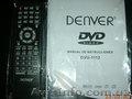 DVD PLAYER  Denver DVU 1112