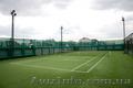 Аренда теннисного корта в Житомире