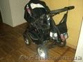Детская коляска Kajtex Matrix (2в1)