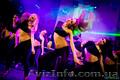 Набор в танцевальную группу по MTV style (современная хореография)