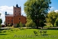 Историко-культурный комплекс «Замок Радомысль»