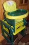 Детский стульчик-трансформер для кормления Arti Cesar 2