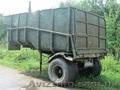 Причіп МАЗ-5232,  1984 г/в