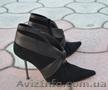 ботинки 35-36 размер