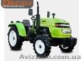 Трактор DW 244AN