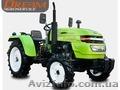 Трактор DW 354A
