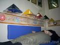 Целительный массаж и сеансы энерготерапии в поле Пирамид