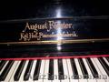 пианино August Forster  - Изображение #2, Объявление #1212461